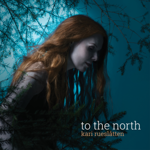 To The North digital cover 1500