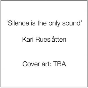 cover album TBA
