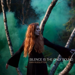 silence cover300
